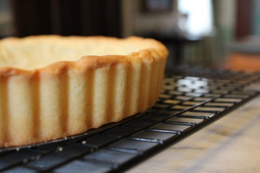 SOME DAY YOU WILL THANK ME for this Pâte brisée sucrée tart crust ...