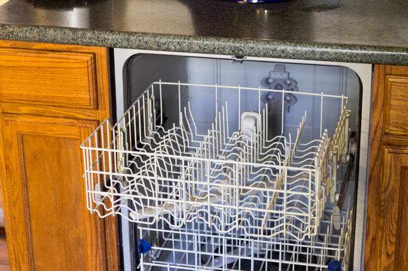 Dishwasher Dilemma