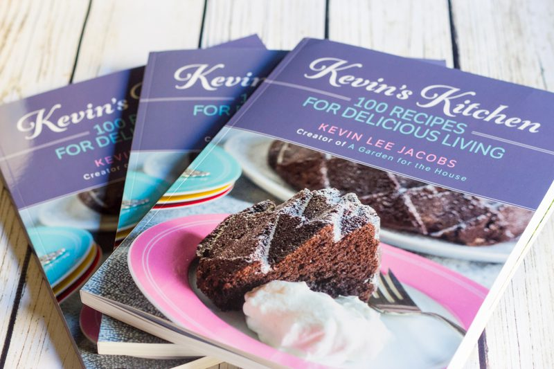 """Kevin's Kitchen"" Is Here!/Winners Announced"