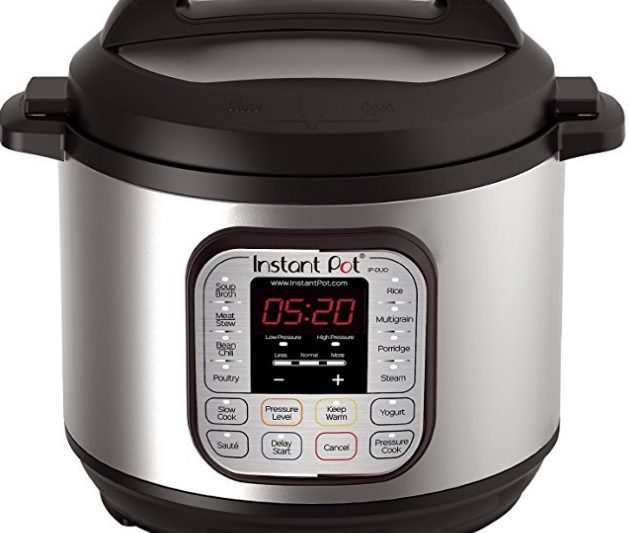 """Your Thoughts About the """"Instant Pot"""""""