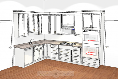 Wall Ovens/A Question for You