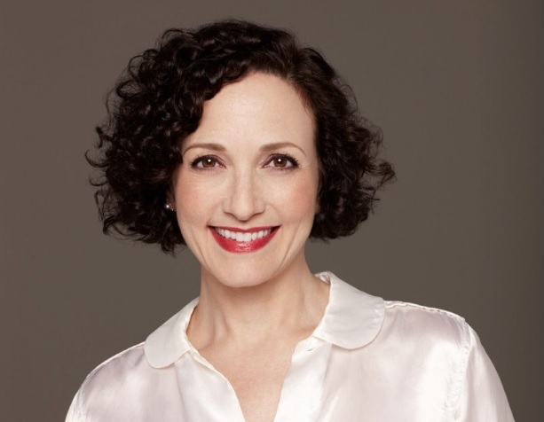 Bebe Neuwirth at Clover Hill