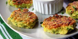 My Favorite Zucchini Recipes