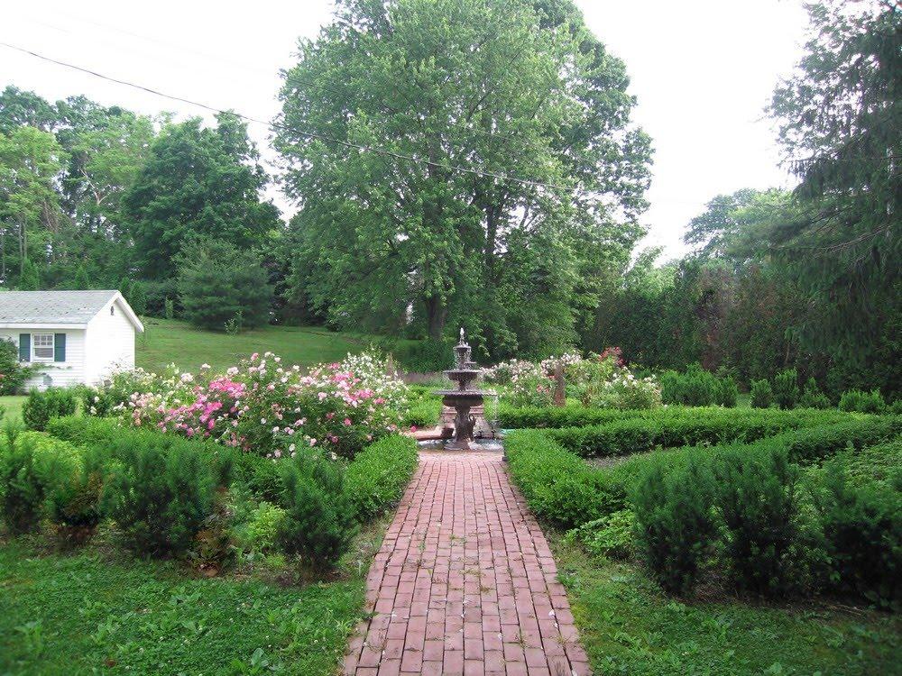 My Random Thoughts on Garden-Design