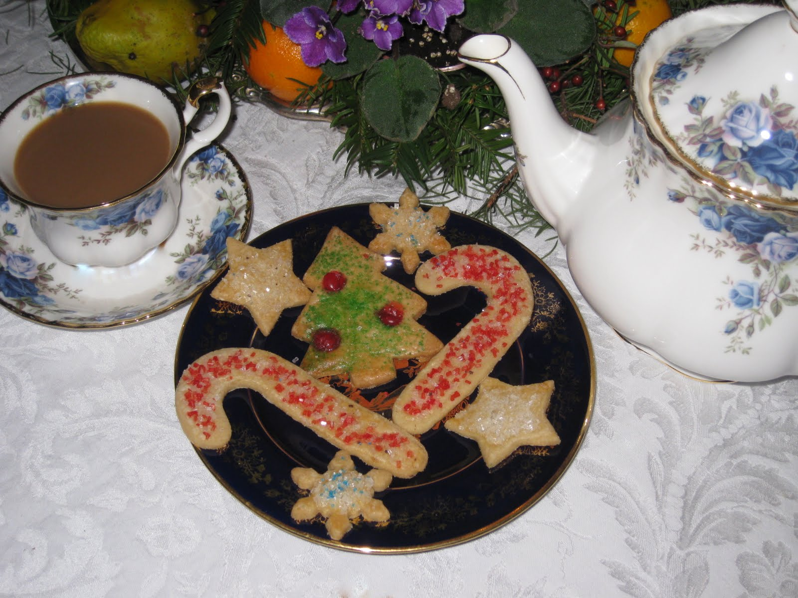 Heirloom Christmas Recipe: Mildred Gleason's Brown Sugar Cookies
