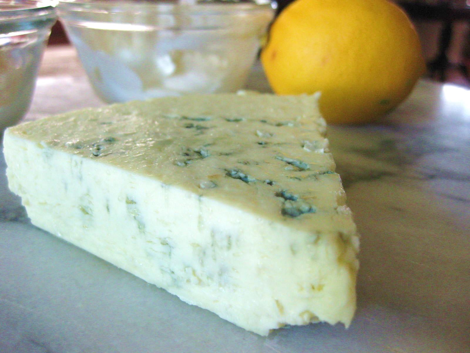 recipe: blue cheese dressing recipe buttermilk [26]