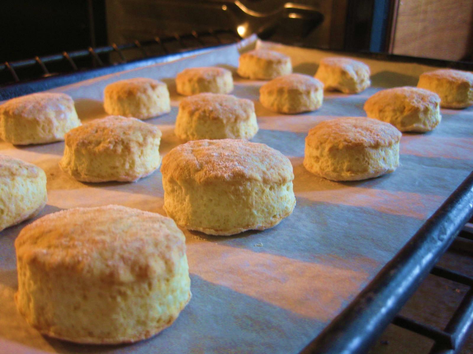Biscuits Snacks
