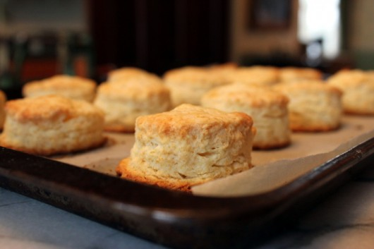 English Cream Scones Kevin Lee Jacobs
