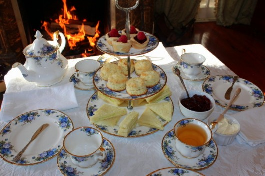 Afternoon Tea For You Amp Me