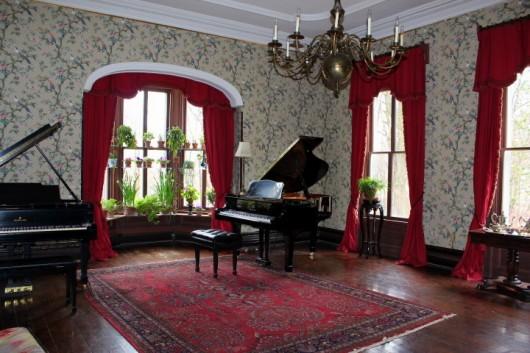 Old House Living Restoring The Music Room Pt 1