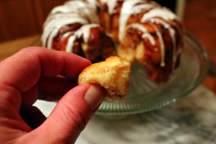 Monkey Bread – The Real Deal!