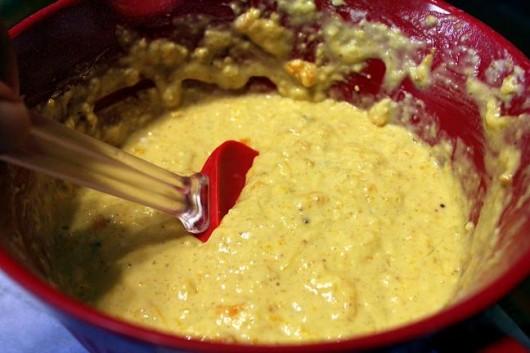 Butternut Squash Pancakes Kevin Lee Jacobs