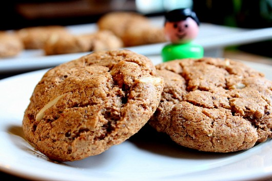 Fabulous Almond Cookies My step-by-step recipe!