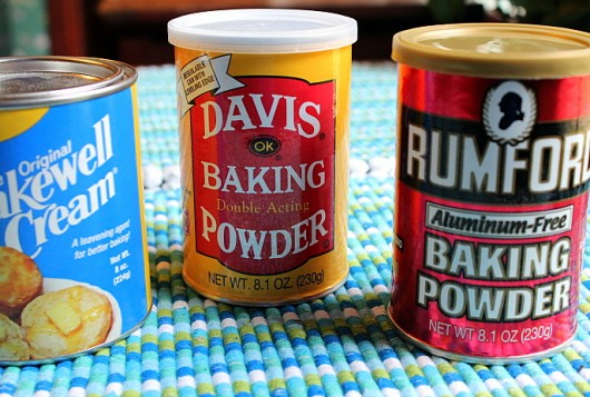 Baking 101: Understanding Baking Soda and Baking Powder