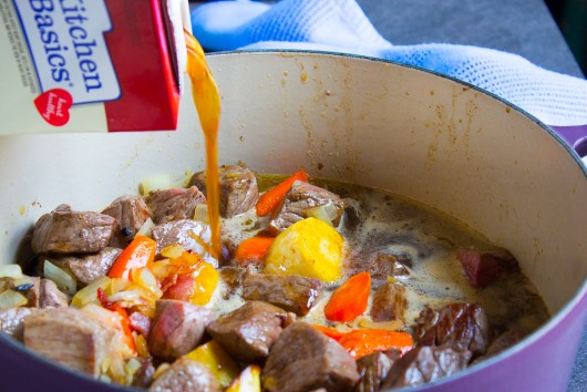 beef, beer and chocolate stew -add stock-JPG