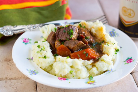 beef, beer and chocolate stew - cover-3 JPG
