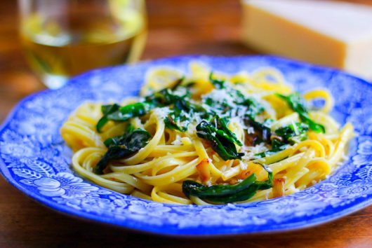 Linguine with Ramps for web 5-9-16 jpg