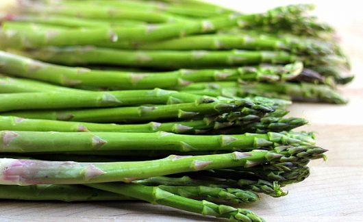 asparagus loose