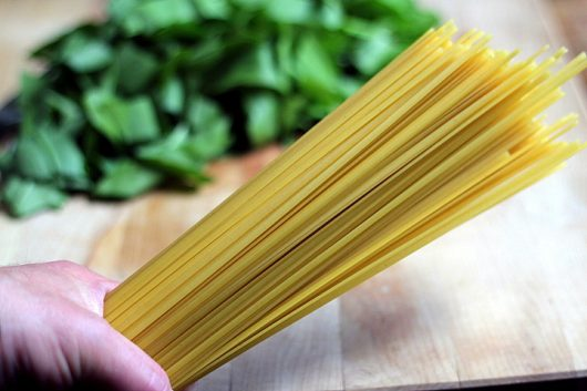 ramps linguine