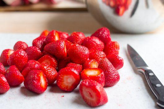 hull the strawberries 6-16-16 jpg