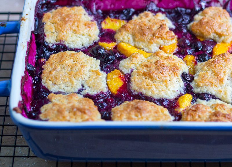 A Colorful Cobbler