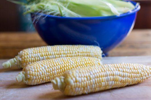 corn souffle shuck corn 8-27-16