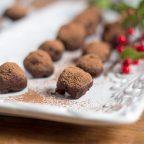 Chocolate Frangelico Bon-Bons