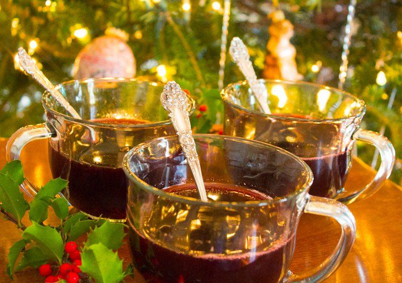 Christmas Glögg!