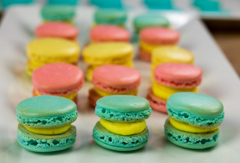 French Macarons (GF)