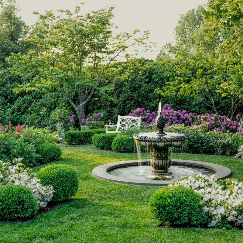 Garden Design Spring 2018