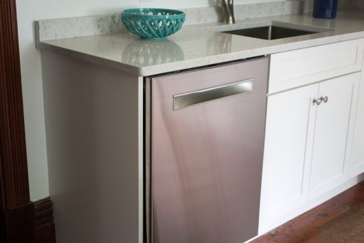 Bosch Silence Plus Dishwasher
