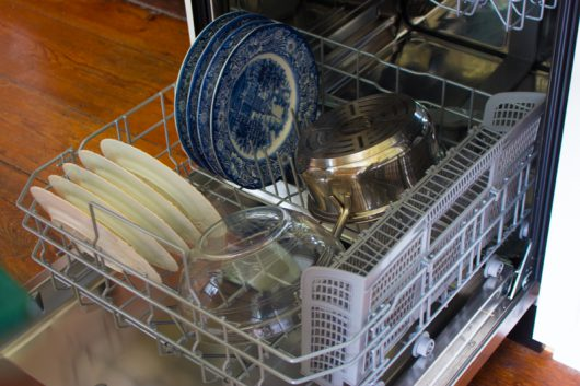 My Bosch Silence Plus Dishwasher - Kevin Lee Jacobs