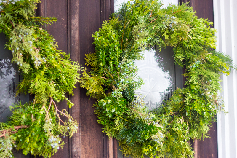 Make Your Own Wreath!