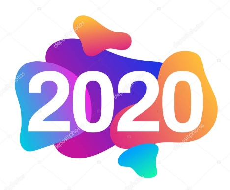 New Year's Day 2020